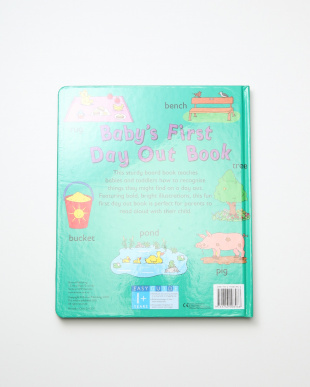 Baby's First Day Out Bookを見る