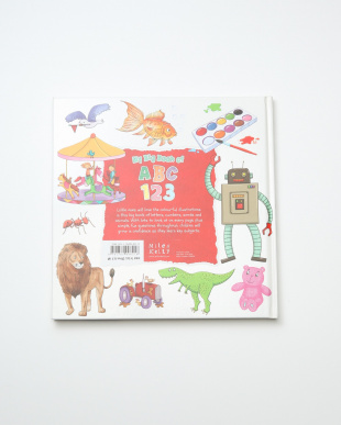 My Big Book of ABC 123を見る