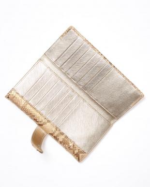 ゴールド 財布を見る