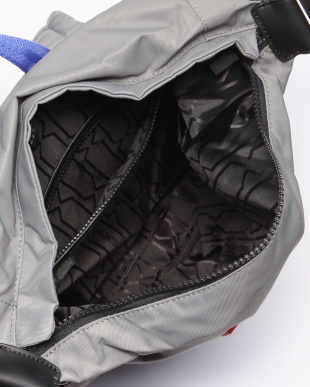 STRATUS  ORG TOPCLIP BACKPACK NYLONを見る