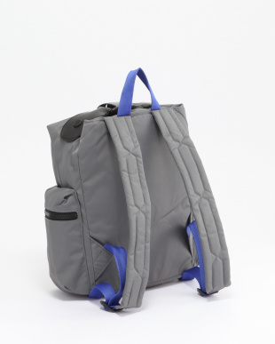 STRATUS ORG M TOPCLIP BACKPACK NYLONを見る
