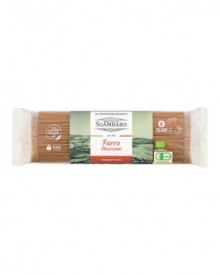 オーガニックスパゲッティ(スペルト小麦) 2個セットを見る