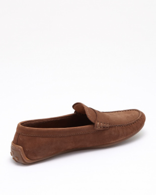 Brown Nubuck Reazor Driveを見る