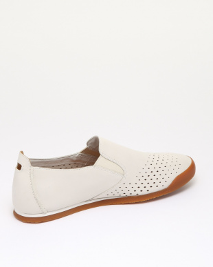 White Leather Siddal Stepを見る