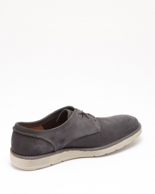 Dark Grey Suede Fayeman Laceを見る