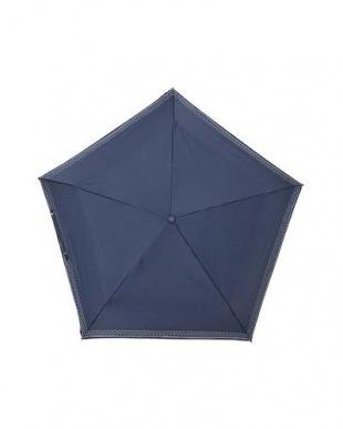 ジオメトリック 晴雨兼用傘ヒートカットTiミニを見る