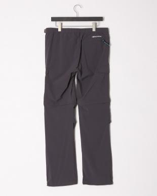 Charcoal comfy convertible pantsを見る