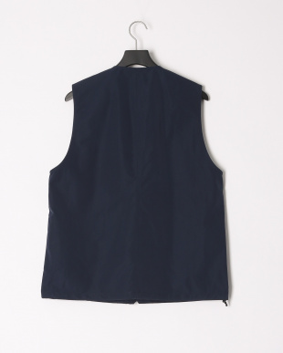 Navy harrington vestを見る