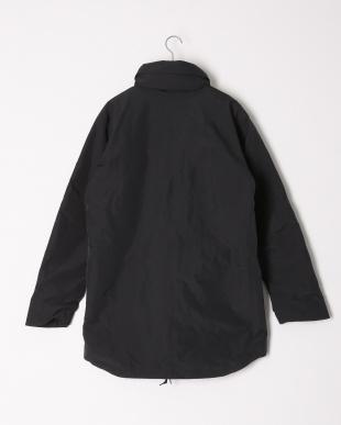 Black / BK pioneer coat (unisex)を見る