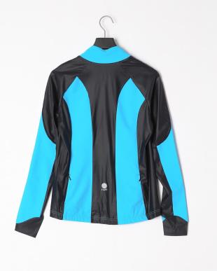 BLUE Etnaランニングジャケットを見る