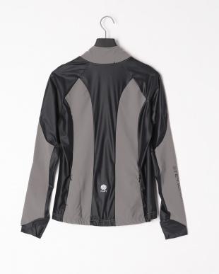 GRAY Etnaランニングジャケットを見る