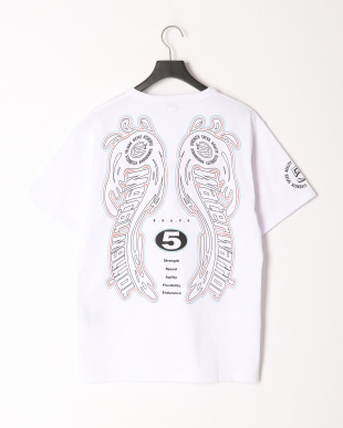 WHITE S.S.A.F.E WATER WARRIOR DRY T-SHIRTを見る