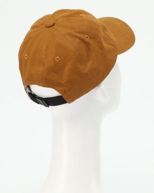 ブラウン DK BASIC CAPを見る