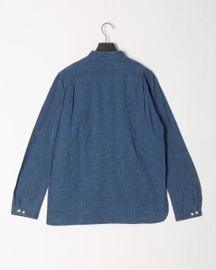 Blue Dusk マンフォードロードロングスリーブシャツを見る