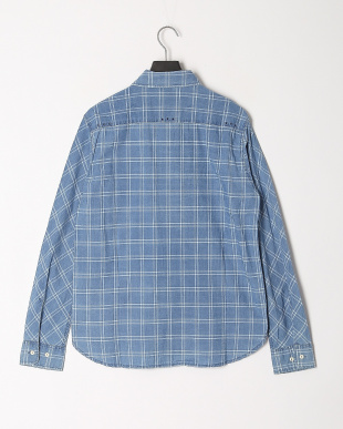 Blue Dusk ハッチーマウンテンロングスリーブシャツを見る