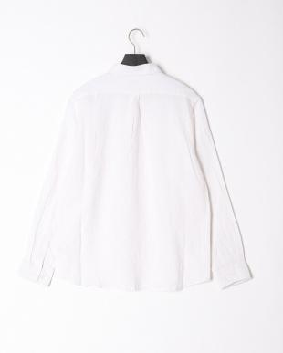 シロ フレンチリネンシャツを見る