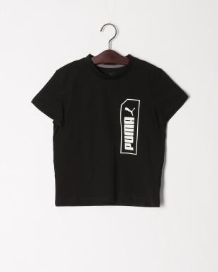 PUMA BLACK/PEACOAT  NU-TILITY SS Tシャツ 2点セットを見る