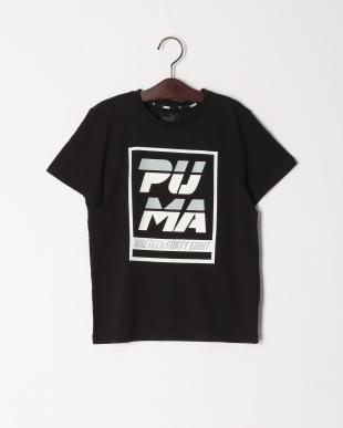 COTTON BLACK/PONDEROSA PINE  ALPHA SS グラフィック Tシャツ 2点セットを見る