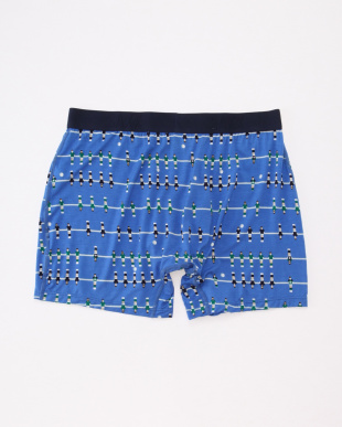 BLUE FOOSBALL ULTRA BOXER BRIEF FLYを見る
