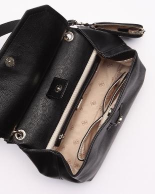 ブラック INDIO SHOULDER BAGを見る