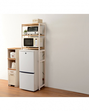 NWS 冷蔵庫ラックを見る