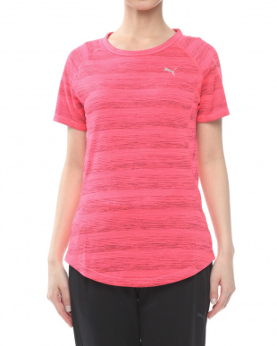 PINK ALERT GET FAST THERMO-R+ SS Tシャツを見る