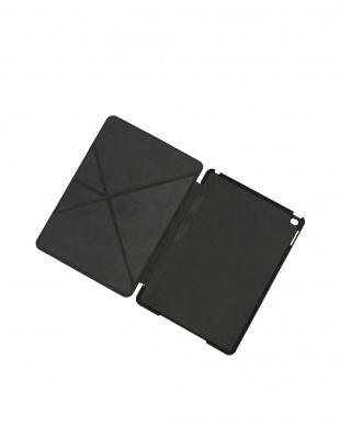 ブラック Y-3 iPad AIR 折り紙風 スタンドケースを見る