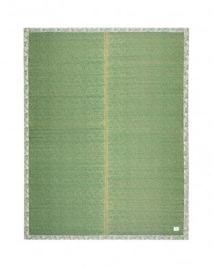 GR い草ラグ ボタリラグラス 176×176cmを見る