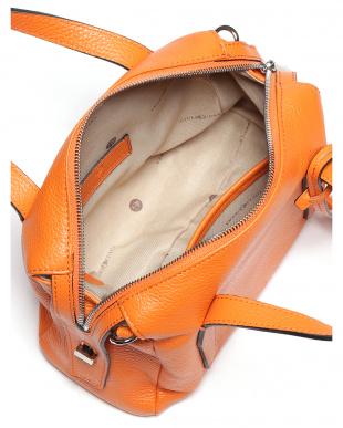 オレンジ SANREMO 2wayハンドバッグを見る