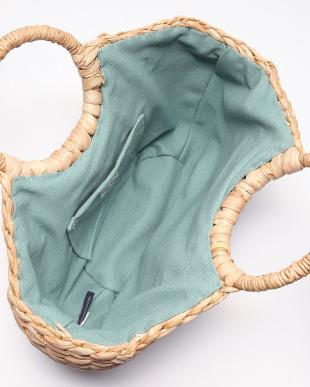 MINT GREEN 刺繍メイズバッグを見る