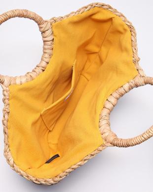 YELLOW 刺繍メイズバッグを見る
