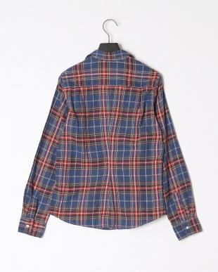 navy shirts(布帛)/レザーを見る