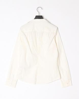 o white shirts(布帛)/レザーを見る