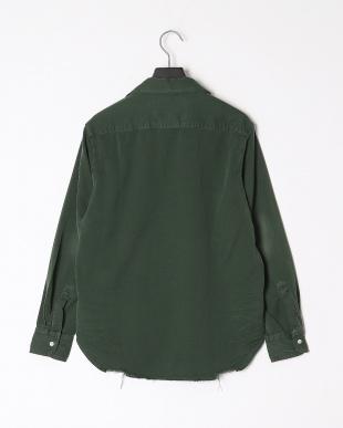 d green shirts(布帛)/レザーを見る