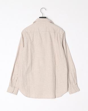 beige shirts(布帛)/レザーを見る