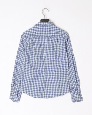 blue shirts(布帛)/レザーを見る