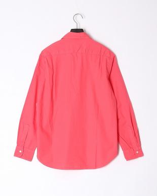 d pink shirts(布帛)/レザーを見る