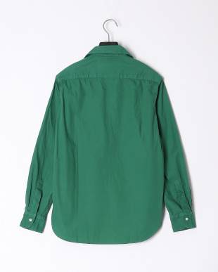 green shirts(布帛)/レザーを見る