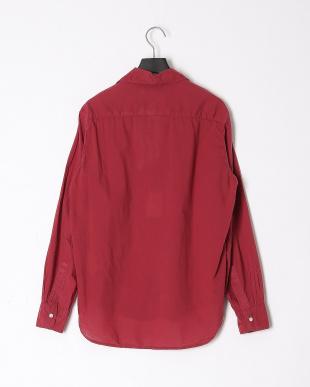 burgundy shirts(布帛)/レザーを見る