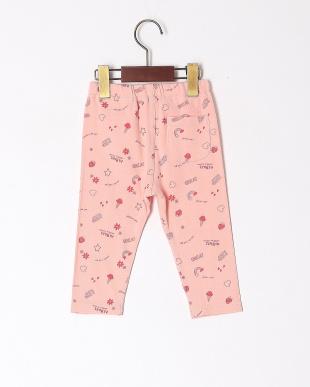 ピンク系 ショートパンツを見る