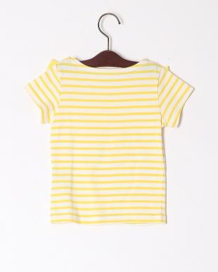 イエロー系 Tシャツを見る
