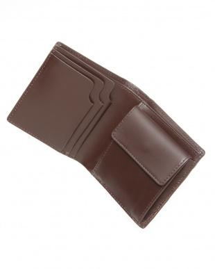 レッド 折り財布を見る