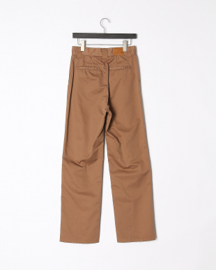 BEIGE CHINO TROUSERSを見る