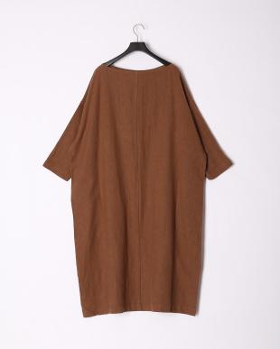 BROWN WILD THINGS×k3&co. KAFTAN DRESSを見る