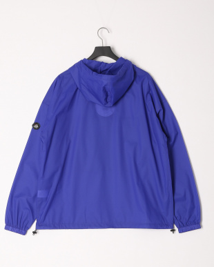 ROYAL BLUE ANORAX LIGHT FOODIEを見る