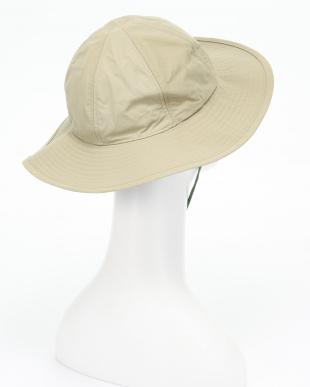 BEIGE RAIN HATを見る