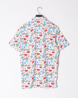 WT ハンソデ シャツ ガラを見る