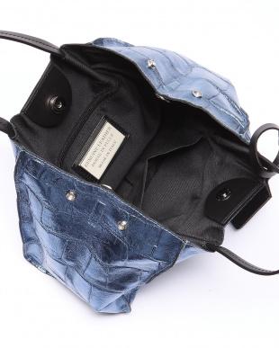 ブルーメタル バッグを見る