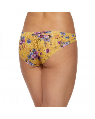 YELLOW MULTI RAPUNZEL BRAZILIAN BIKINI YELLOW MULTIを見る