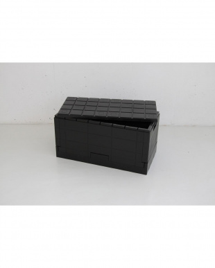 ブラック グリッドコンテナー 3ケセットを見る